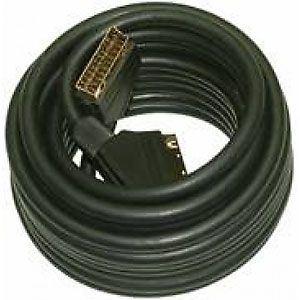 Kabel Scart-Scart 21pin               10m