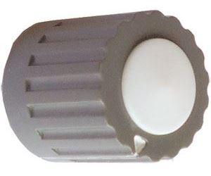 Knoflík WF24312, 16x18mm, hřídel=4mm
