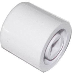 Hmatník pro isostat , průměr 12x12mm, bílý