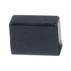 Hmatník pro IZOSTAT černý 20x14x8mm