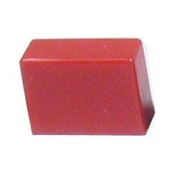 Hmatník pro IZOSTAT červený 20x14x8mm