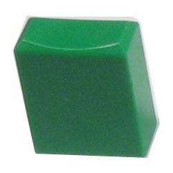 Hmatník pro izostat zelený 15x17x8mm