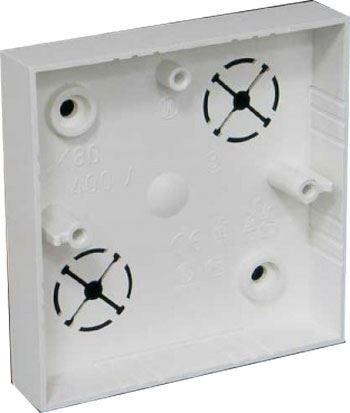 Krabice na omítku pro vypínače  LK80