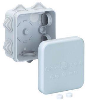 Krabice HP90-L, 90x90x45mm