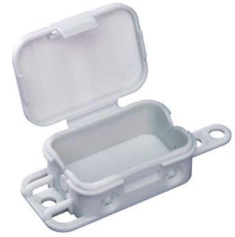 Krabice Q4-L, 56x40x23mm