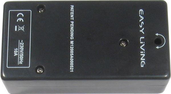 Krabička  128x68x37mm z přístroje Easy Off