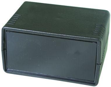 Krabička plastová KM48BN 48x88x63mm
