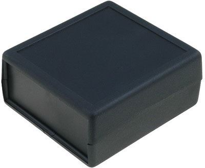 Krabička plastová Z67 63x67x29mm
