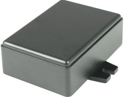 Krabička plastová KM27 24x47x66mm