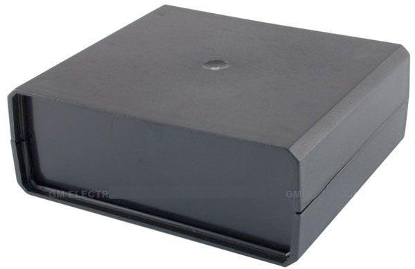 Krabička plastová KM60 159x60x140mm