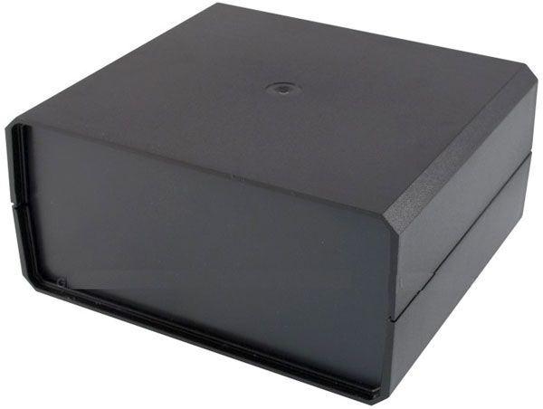 Krabička plastová KM85 178x160x85mm