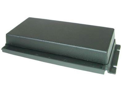 Krabička plastová KM30 194x31x84mm