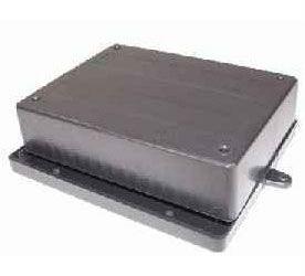 Krabička plastová KM38B 132x100x39mm