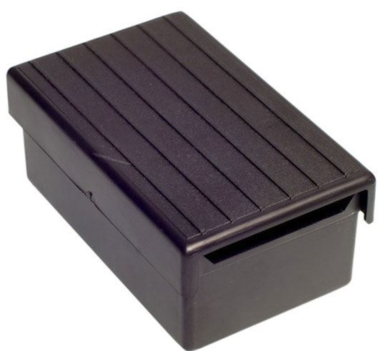 Krabička plastová Z12 109x68x47mm