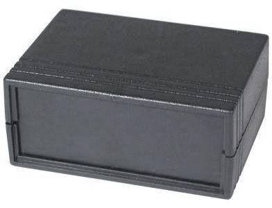 Krabička plastová Z6 /KP1/ 66x91x39mm s bočními panely