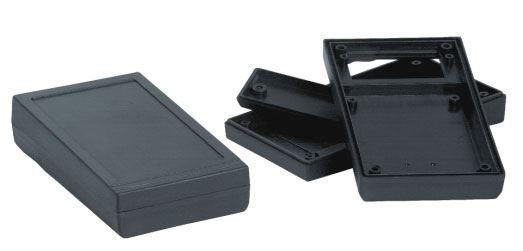 Krabička plastová  KP40 (Z48) 145x81x39mm