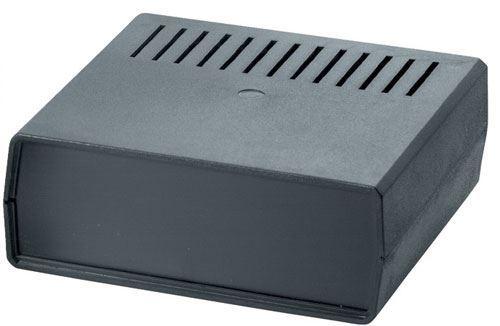 Krabička plastová Z1AW /KP11/ 172x176x68mm s bočními panely