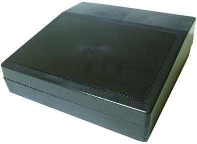 Krabička plastová Z25 /KP15/ 220x220x78mm