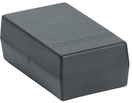 Krabička plastová Z30A /KP21/  120x70x44mm dvoudílná