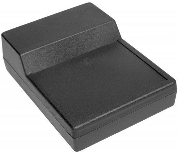 Krabička plastová Z20A dvoudílná, 138x190x59mm