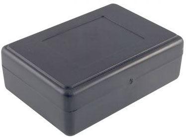 Krabička plastová Z23 /KP19/ 30x59x84mm dvoudílná