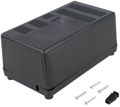Krabička plastová Z40W /KPZ8/ 74x100x180mm