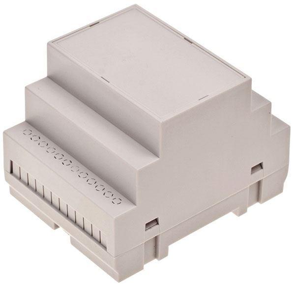 Krabička plastová Z108J 65x65x90mm