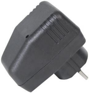 Krabička plastová - adaptér KM46 69x44x44mm