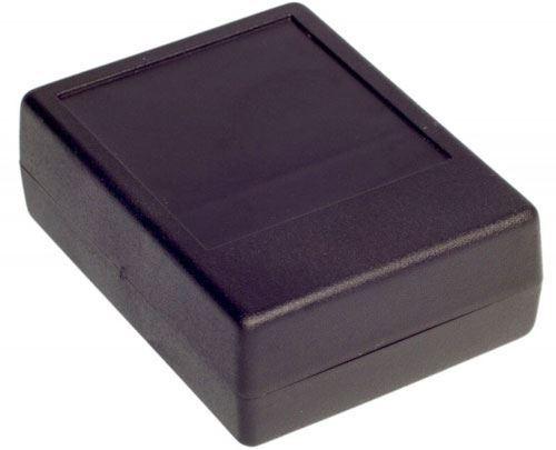 Krabička plastová Z62 s bateriovým prostorem