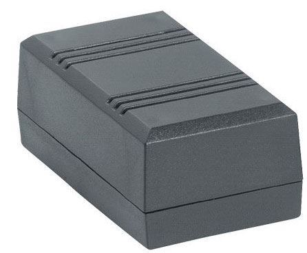 Krabička plastová Z45 /KP34/ 43x55x100mm