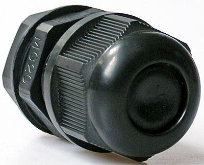 Kabelová průchodka MG-20 pro kabel 9-14mm