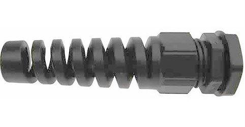 Kabelová průchodka MGS-12 pro kabel 3-6,5mm