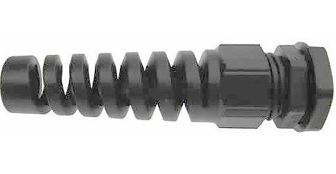Kabelová průchodka MGS-16 pro kabel 5-10mm