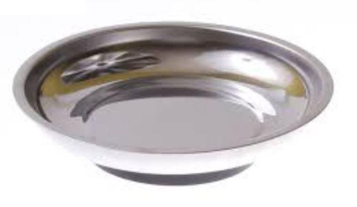 Miska magnetická nerez 150mm