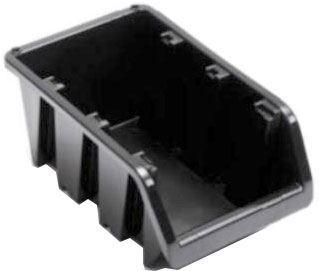 Stohovací bedna plastová NP4, 80x115x60mm