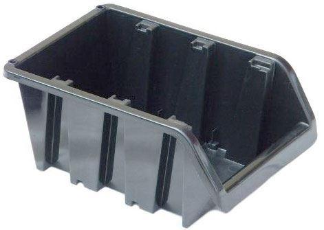 Stohovací bedna plastová NP8, 120x195x90mm