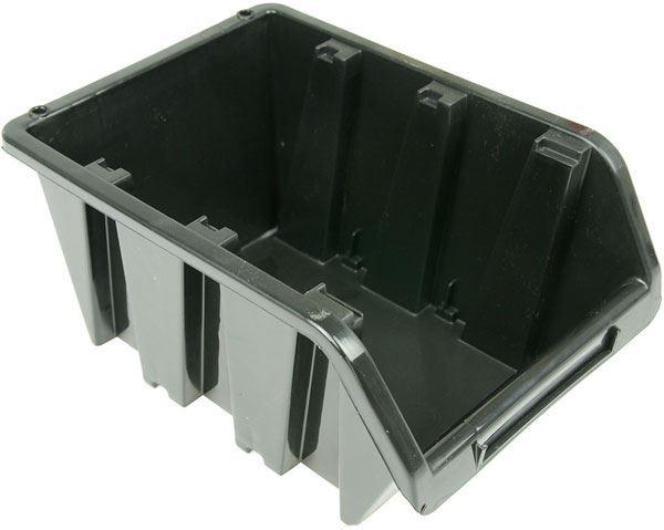Stohovací bedna plastová NP16, 240x390x180mm