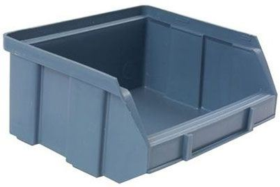 Stohovací bedna plastová 101, 100x95x50mm