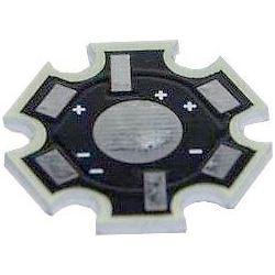 Podložka Al 20mm pod LED