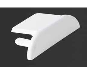 Záslepka PVC TOST k Alu lištám pro LED pásky