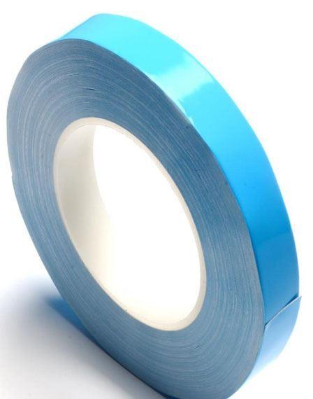 Oboustranná lepící páska silikonová teplovodivá 10mm x 25m