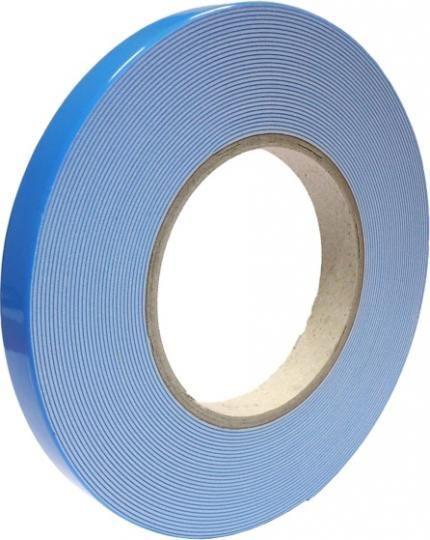 Oboustranná lepící pěnová páska , šíře12mm, 10m