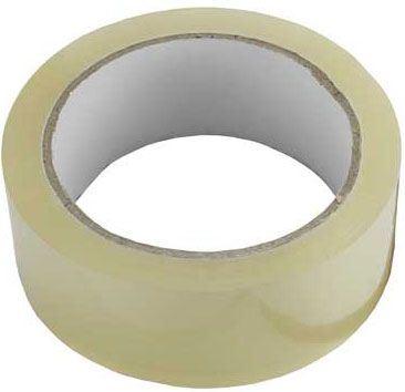 Lepící páska - izolepa průhledná 38mm/66m