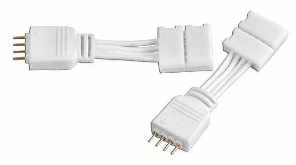 Konektor  pro RGB LED pásky  4Pin