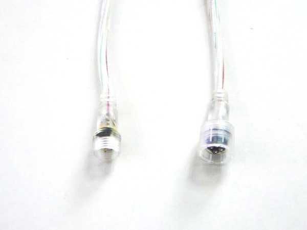 RGB konektor voděodolný