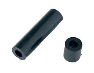Distanční sloupek plastový 6/7mm, v=15mm KDR15