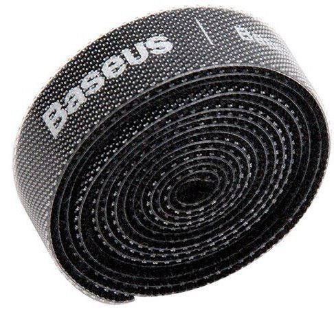 Stahovací páska - suchý zip Baseus, délka 3m