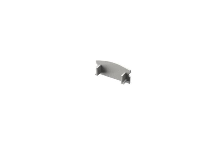 Záslepka PVC SURFACE 1 k Alu lištám pro LED pásky