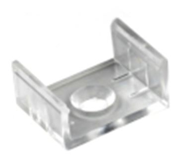 Montážní spona SURFACE 4 k Alu lištám pro LED pásky