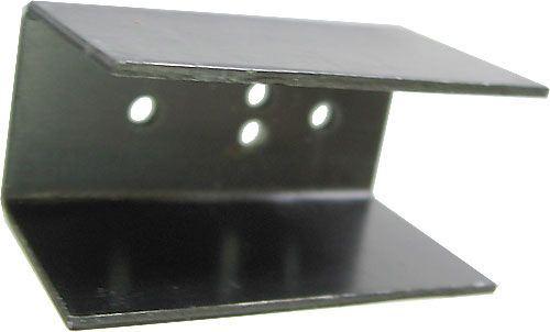 Chladič 50x25x30mm (TO66) eloxovaný hliník